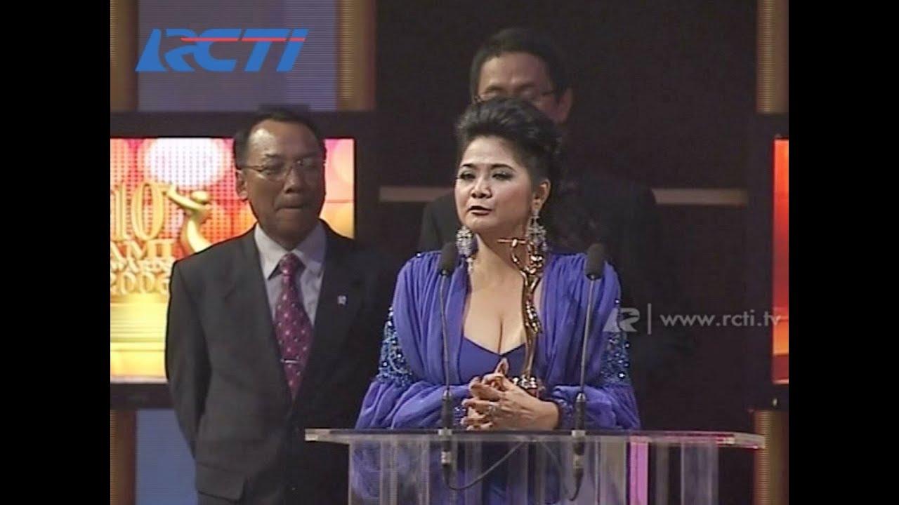 Download Vina Panduwinata - Lifetime Achievement Award - AMI 2006 MP3 Gratis