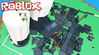 Download Roblox Adventures / Natural Disaster Survival / Survive The Fire!! Video