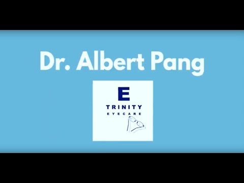 Welcome to the Trinity Eye Care YouTube Channel!