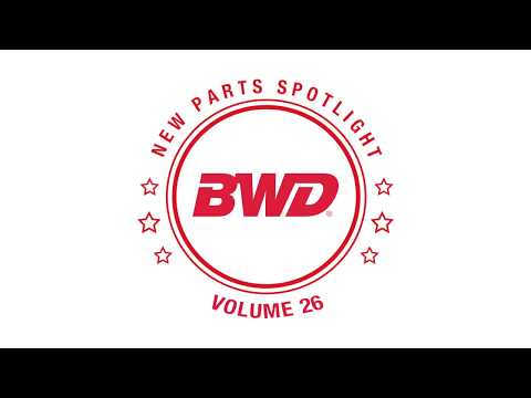 New Parts Spotlight Volume 26