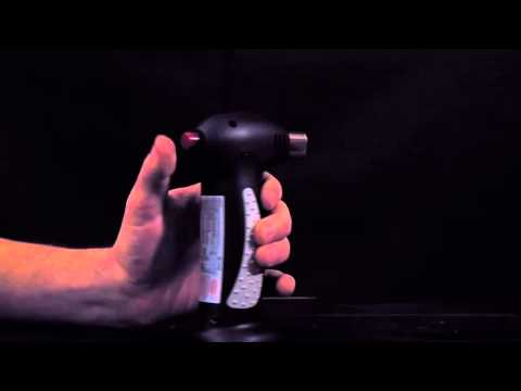Roburn Micro Torch Demo HD!)