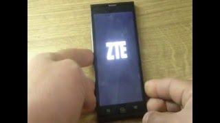 Cara Hard Reset Bolt ZTE V9820 - PakVim net HD Vdieos Portal