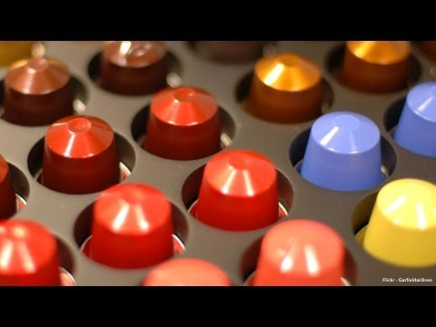 Mondelez Likely to Take Market Share from Nestle with New Nespresso Pod Launch