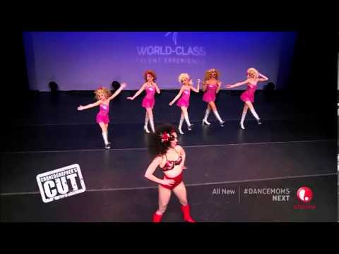Lift You Up - Full Group - Dance Moms: Choreographer's Cut