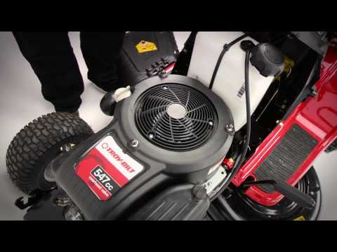 Reasons why your riding mower won't start   Get Running with Troy-Bilt