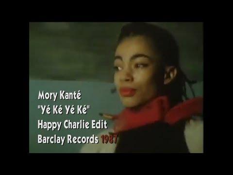 Mory Kante - Yeke Yeke (Official Video) HD