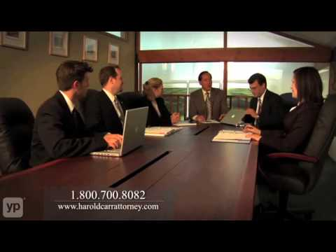 Olympia, WA | Harold D. Carr Attorney at Law | Attorneys
