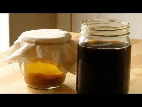 Brown Vinegar For Chickenpox- Treat Chicken Pox Faster With Brown Vinegar