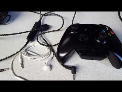 How to Use any Headphones or Earbuds for Audio on Xbox One [Easy]