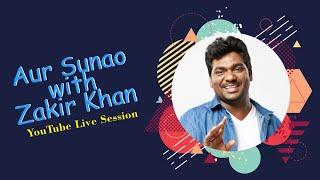 Aur Sunao- YouTube Live- 08/05/18