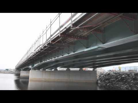 Porthmadog Bypass - RMD Kwikform
