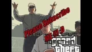 Gta San Andreas Radio Los Santos Soundtrack #4 - PakVim net