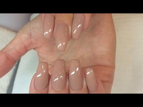 HOW I MAINTAIN MY NAILS | GEL OVERLAYS | ACRYLIC NAILS | ORGANIC HACKS