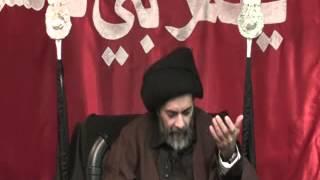 H.I. Abbas Ayleya - Prophet Muhammad PBUH&HP - Jan 16 2014