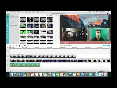 Filmora: How to Split Screen & Play Multiple Video Audios Simultaneously!!