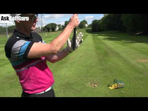 Improve Your Club Head Speed With Your Golf Grip