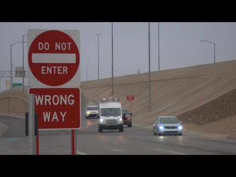Arizona invests in tech to combat wrong-way driving