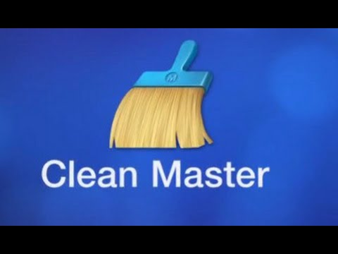 How to use Clean Master for your FireSticks