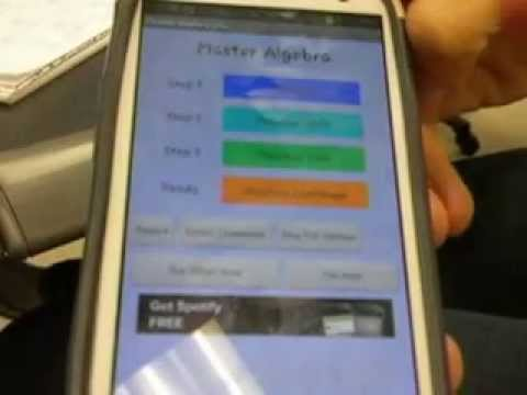 USEFUL app for Math Skills   PERT  Preparation  Broward College 4  of 4 TIPS