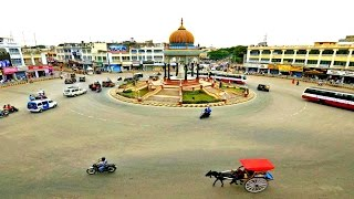Mysore City Tour Within 5 Minutes -The Cleanest City of India