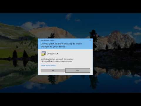 How To Fix Missing  DLL Files On Windows 10/8/7