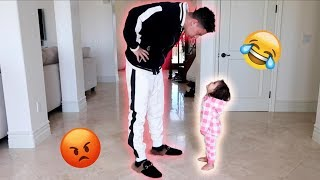 ELLE BETRAYED ME!!! (UNEXPECTED)