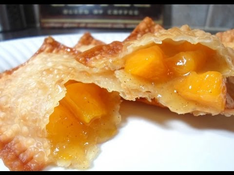 How to make Fried Pies - Easy Cooking!