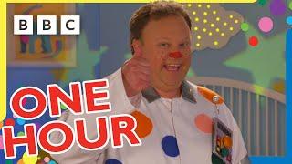 Mr Tumble's Super Playlist   CBeebies 1 HOUR!!