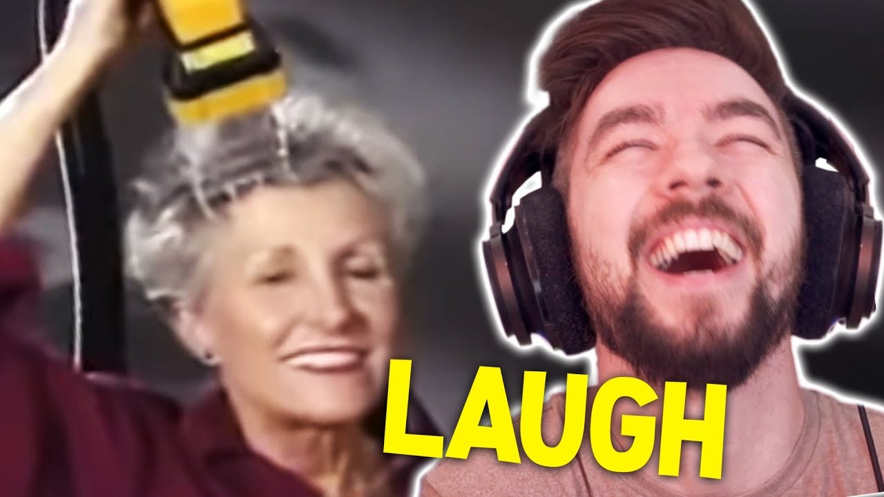 THERE'S NO WAY THIS IS REAL!!! | Jacksepticeye's Funniest Home Videos