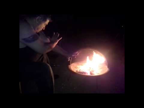 How to attune with Fire Frequency - Fire Magic - Playing with Fire - Energy Work