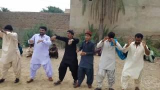 Balochi Jhumar Kot Haibat Umrani Party