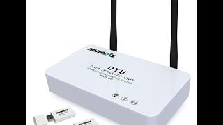 Nanolux Cloud Control System (NCCS) RTU & DTU Upgrade for Wireless Lighting & Environmental Control