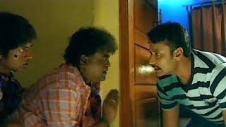 Heroine wakes up Yash   Googly Kannada Movie   Kannada