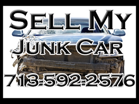No Title No Problem | We Buy Junk Cars in Houston TX