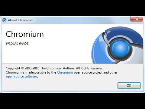 How to Uninstall Chromium Virus