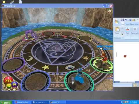 How to get easy gold on WIZARD101