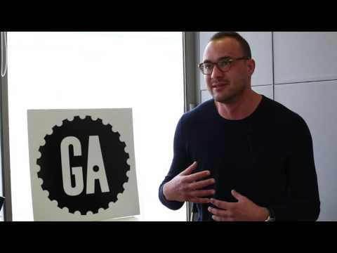 5 minutes with - Senior Product Manager - Danny Ivatt