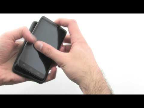 Qmadix S Series Cover for Motorola Droid MINI