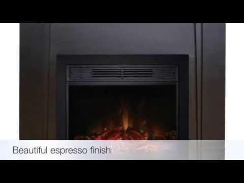wilson fireplace