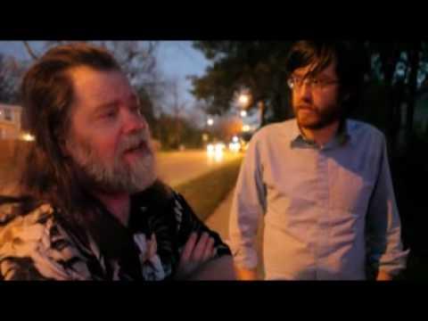 Roky Erickson - Tour of Austin Episode #4