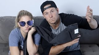 Boyfriend Buys My Outfits...Awful   Shawn + Andrew