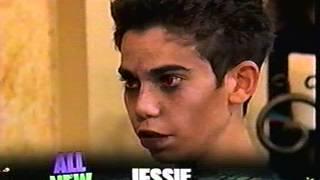Jessie on Monstober