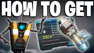Download BL3: How To ONE HIT EVERYTHING - OP Pipe Bomb FULL GUIDE - How To Get Porcelain Pipebomb EASY Video