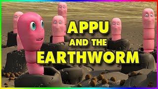 Appu And The Earthworm (4K)