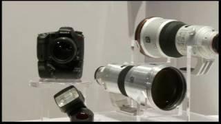 CES 2011: Sony