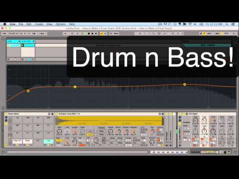 How To Make A Great Snare Drum Sound