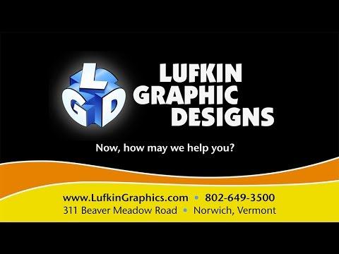 Lufkin Graphic Designs Demo Reel