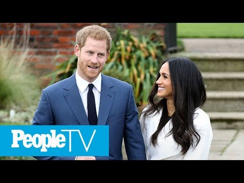 Prince Harry & Meghan Markle Are Expanding Wedding Guest List In A Very Special Way   PeopleTV