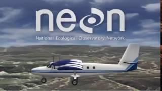 NEON Airborne Observation Platform: Technical Version