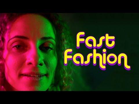 Coronel Pacheco - Fast Fashion (clipe oficial)